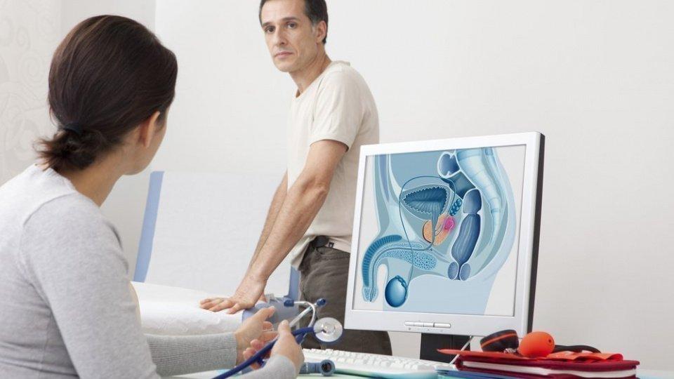 Аденома простаты: современные способы лечения