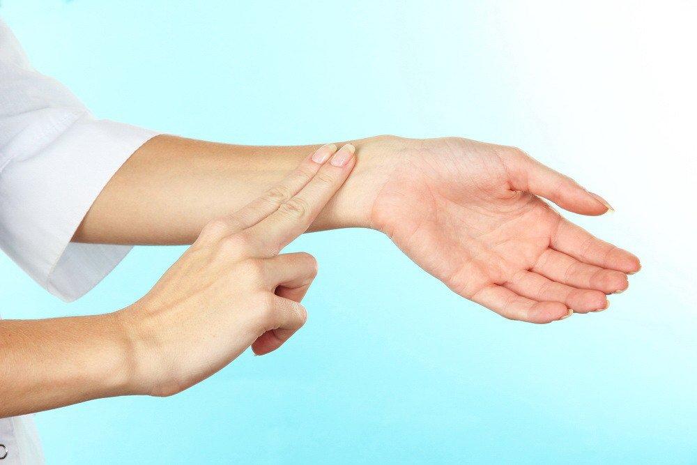 исполинского здоровья, как найти пульс на руке фото рецепт гавайской