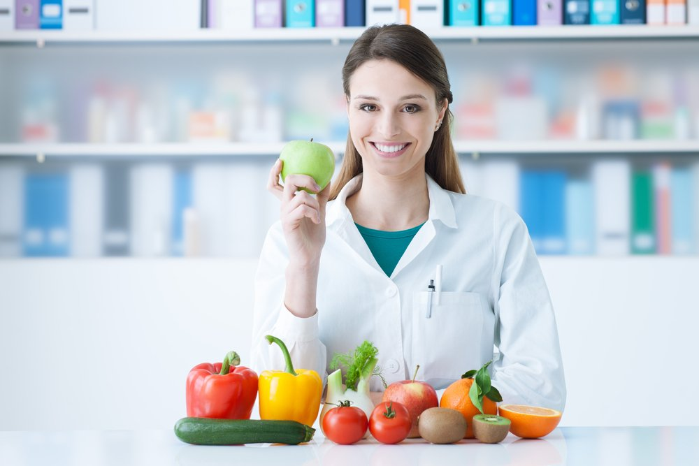 Влияние питания на образование вкуса